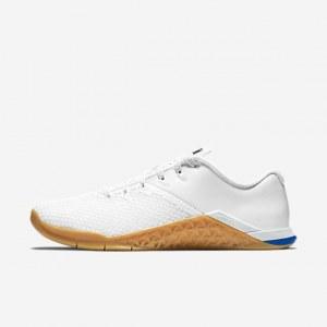 4fbe4015 Мужские кроссовки для кросс-тренинга и тяжелой атлетики Nike Metcon 4 XD X  Whiteboard