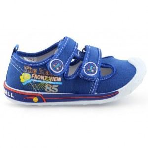 66ffe6f8 Детские ортопедические кроссовки для мальчиков, Сурсил-Орто, 1509-2, размер: