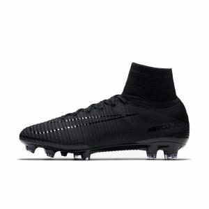 566ca635 Бутсы футбольные Nike Mercurial зеленые - купить в Москве по ...