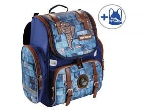7e0eba921408 Рюкзаки школьные Mike&Mar для девочек - купить в Москве по выгодной цене
